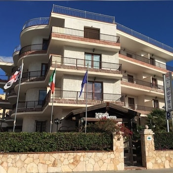 Gambar Hotel Villa Piras di Alghero