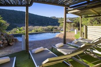 A(z) Thunzi Bush Lodge hotel fényképe itt: Port Elizabeth