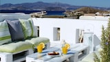Picture of Camara Hotel in Naxos