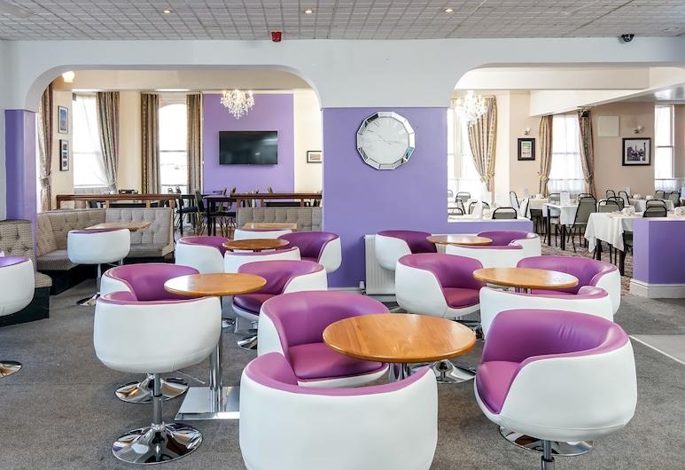 Comfort Inn Blackpool Gresham, Blackpool, Hotel Bar