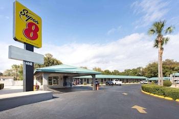 Naktsmītnes Super 8 by Wyndham Pensacola West attēls vietā Pensacola