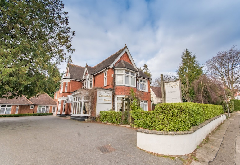 Grovefield Manor, Poole