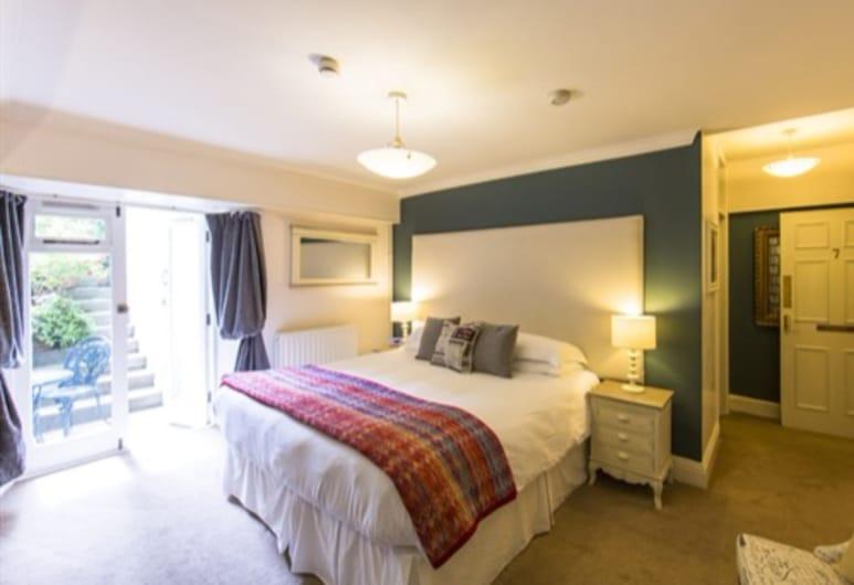 Westwood Guest House, Dorchester, Hosťovská izba
