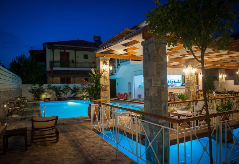 Neda Hotel, Archaia Olympia