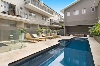 Picture of Apartments Inn Byron in Byron Bay