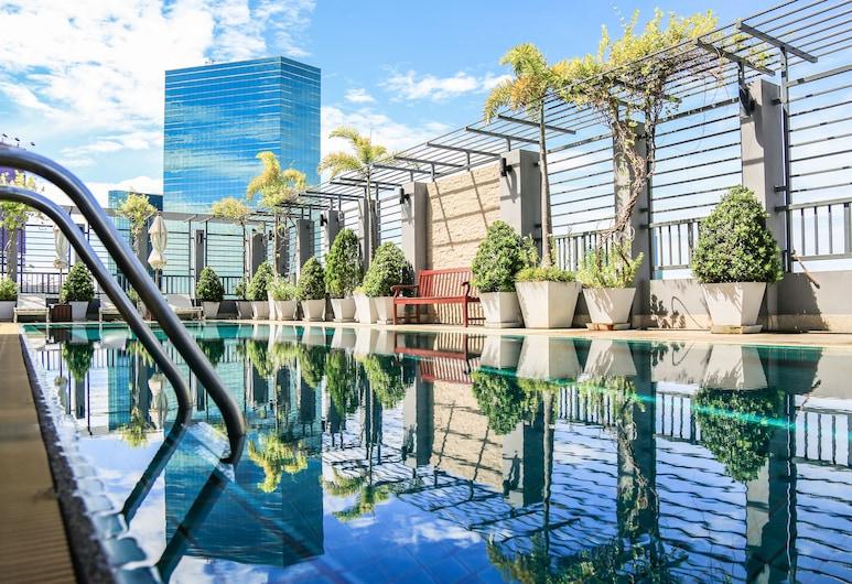 Northgate Ratchayothin, Bangkok, Outdoor Pool