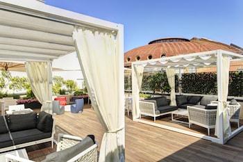 תמונה של iQ Hotel Roma ברומא