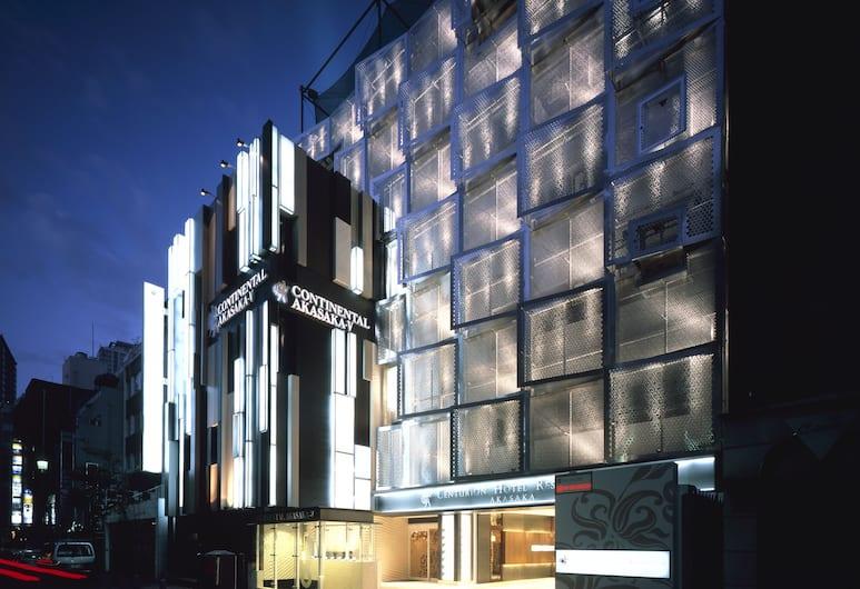 センチュリオンホテル・レジデンシャル・赤坂, 港区