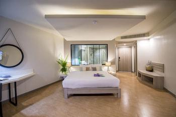 甲米拉普拉亚度假酒店