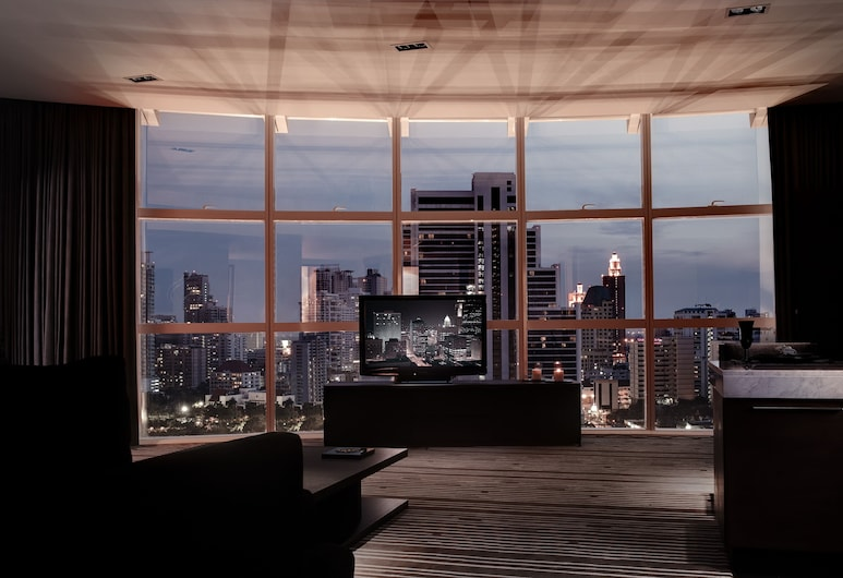 S31 サクムヴィット ホテル, バンコク, 部屋