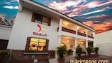 Hotel di Cali,penginapan Cali,penempahan hotel Cali dalam talian