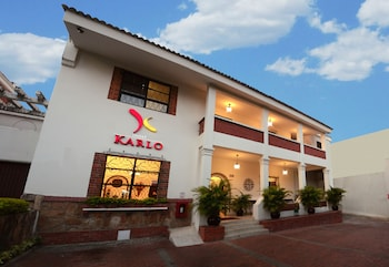 Picture of Hotel Karlo in Cali