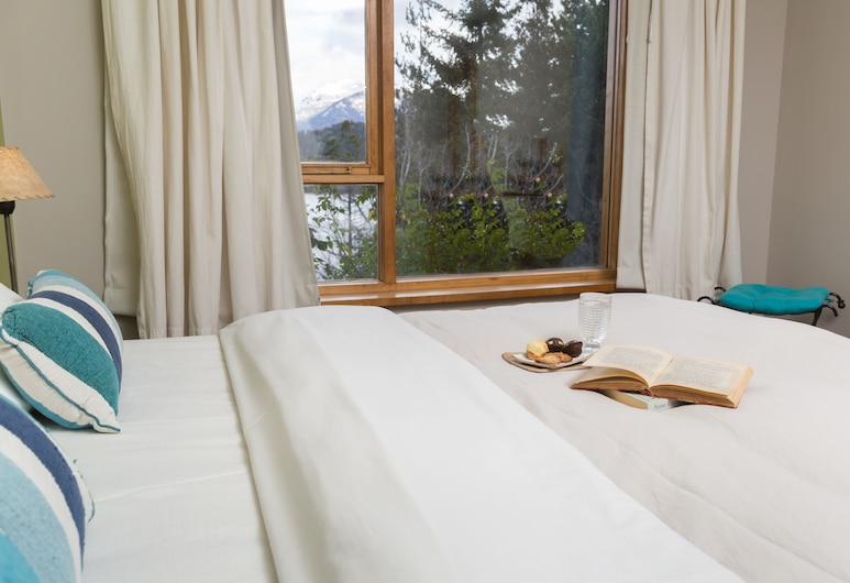 Peninsula Petit Hotel, San Carlos de Bariloche, Стандартный двухместный номер с 1 или 2 кроватями, Номер