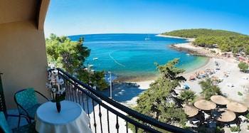 Nuotrauka: Hotel Fortuna, Hvar