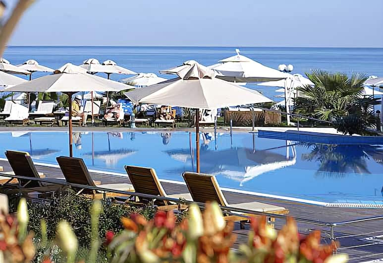 Thalassa Beach Resort - Adults Only, Chania, Outdoor Pool