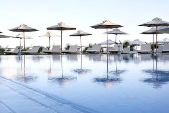 Φωτογραφία του Thalassa Beach Resort - Adults Only, Χανιά