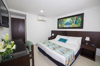 Gambar Hotel San Martin di Cartagena