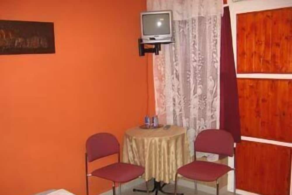 Family Oda - Oturma Alanı