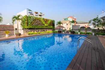 Picture of Rosaleen Boutique Hotel in Hue
