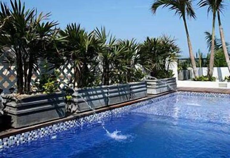 Casablanca Belle & Boutique, Cartagena, Outdoor Pool