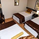Habitación Doble + Cama Supletoria - 1 o 2 Camas - Kúpeľňa