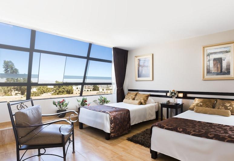 Corregidor, Arequipa, Double Room, Guest Room View