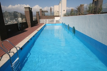 Enter your dates to get the Santiago hotel deal