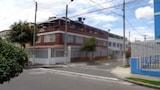 Sélectionnez cet hôtel quartier  Bogota, Colombie (réservation en ligne)