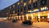 Choose This Luxury Hotel in Luebeck