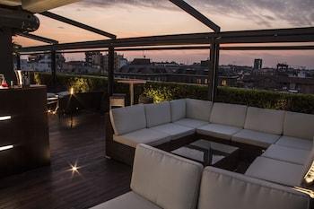 Naktsmītnes Hotel Milano Scala attēls vietā Milāna