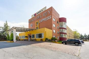 Bild vom Quinta Del Rey Express in Toluca