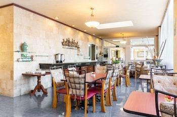 在托卢卡的首都 O 国王庄园快捷酒店照片