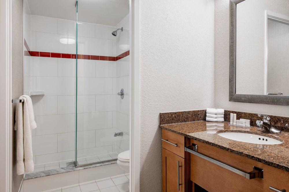 Suite, 1 habitación - Cuarto de baño