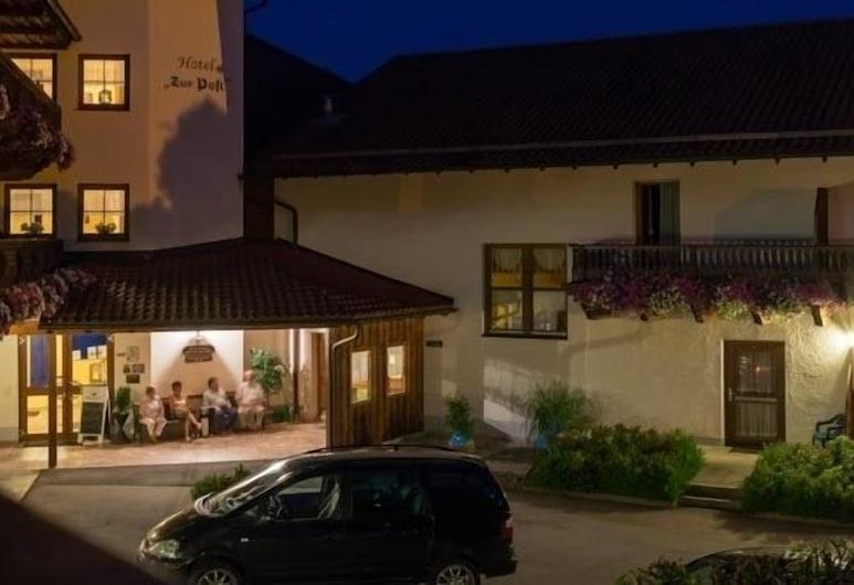 Hotel Zur Post, Buechlberg