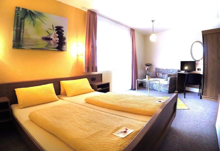 Hotel Zur Post, Büchlberg, Habitación doble, Habitación