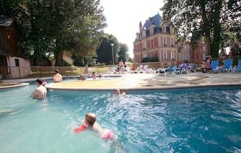 Picture of Odalys Residence Le Chateau de Pretreville in Gonneville-sur-Honfleur