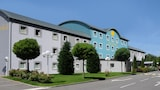 Choose This 2 Star Hotel In Mundolsheim