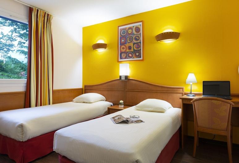 오텔 로이 솔레일 암네빌 레 테르메, Amneville, 더블룸 또는 트윈룸, 금연, 객실