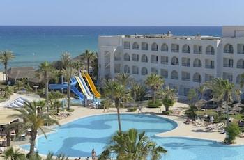 ภาพ Vincci Nozha Beach and Spa ใน Hammamet