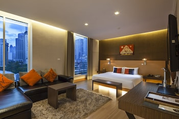 Picture of Hotel Solo Sukhumvit 2 in Bangkok