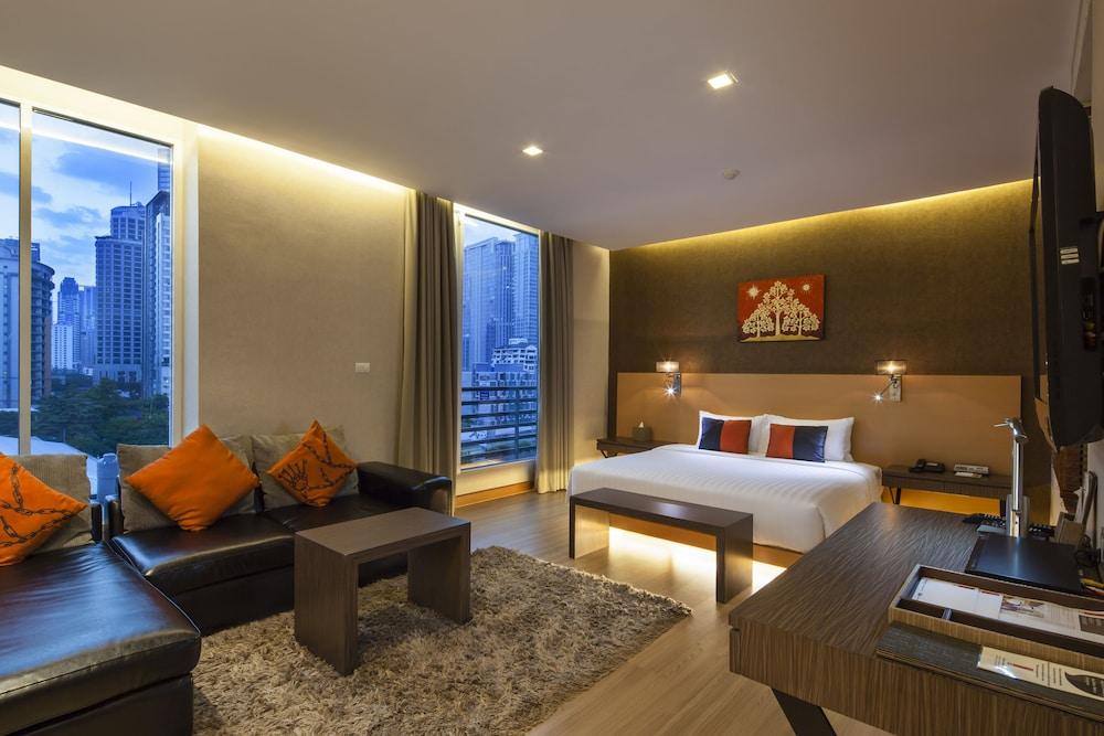 Hotel Solo Sukhumvit 2, Bangkok