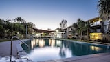 Book this Pool Hotel in Urangan