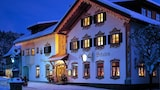 Choose This Mid-Range Hotel in Garmisch-Partenkirchen