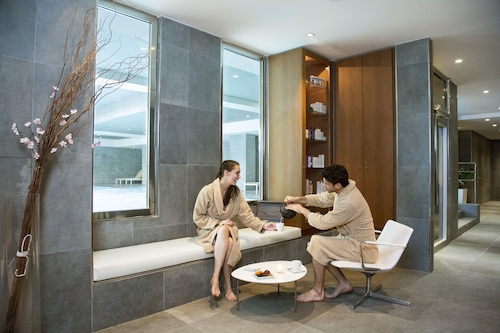 Book Relais Spa Val D Europe In Chessy Hotels Com