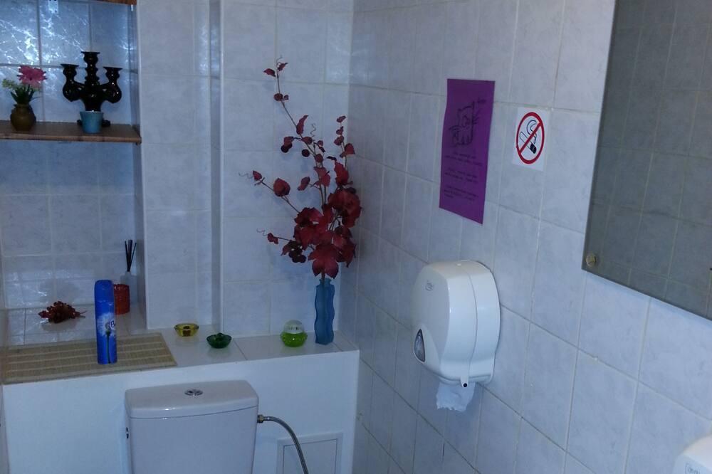 Family Shared Dormitory, Mixed Dorm - Bathroom