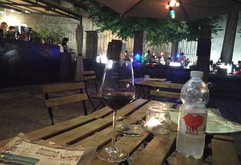 Relais Cattedrale, Asti, Hotel Bar