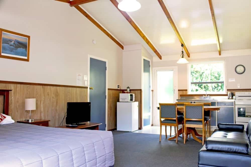 標準公寓, 1 間臥室 - 客廳