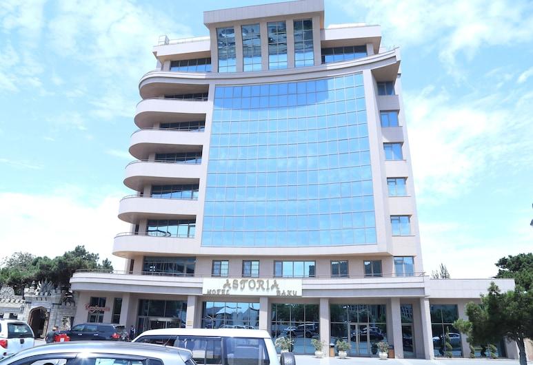 Astoria Baku Hotel, Baku