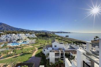 Fotografia hotela (Hotel Fuerte Estepona) v meste Estepona