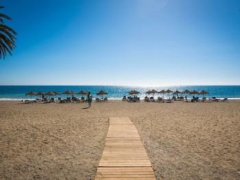 Foto van Estepona Hotel & Spa Resort in Estepona